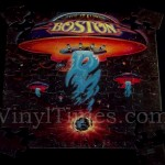 "Boston ""Boston"" Album Cover Jigsaw Puzzle"