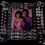 "Donny & Marie Osmond ""New Season"" Album Cover Jigsaw Puzzle"