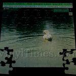 "Philadelphia Orchestra ""Swan Lake Ballet"" Album Cover Jigsaw Puzzle"