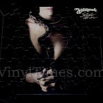 "Whitesnake ""Slide It In"" Album Cover Jigsaw Puzzle"