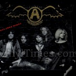 "Aerosmith ""Get Your Wings"" Album Cover Jigsaw Puzzle"