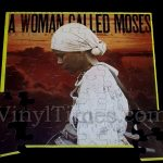 "Soundtrack ""Woman Called Moses"" Album Cover Jigsaw Puzzle"