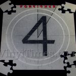 "Foreigner ""4″ Album Cover Jigsaw Puzzle"