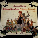 "Soundtrack ""Sweet Charity"" Album Cover Jigsaw Puzzle"