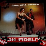 "Jan August ""Cha-Cha Charm"" Album Cover Jigsaw Puzzle"