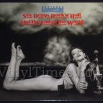 """Various Artists """"Sex, Drugs, Rock 'n' Roll and The End of The World"""" Vinyl LP Record Album"""