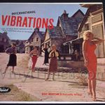 "Ray Martin ""International Vibrations"" Vinyl LP Record Album"