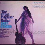 """Chet Atkins """"The Most Popular Guitar"""" Vinyl LP Record Album"""