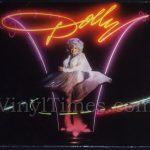 "Dolly Parton ""Dolly"" Vinyl LP Record Album"