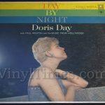 "Doris Day ""Day By Night"" Vinyl LP Record Album"