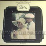 "Soundtrack ""The Great Gatsby"" Vinyl LP Record Album"