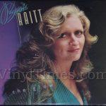 "Bonnie Raitt ""The Glow"" Vinyl LP Record Album"