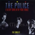 "The Police ""Every Breath You Take"" Vinyl LP Record Album"