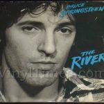 "Bruce Springsteen ""The River"" Vinyl LP Record Album"
