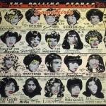 "Rolling Stones ""Some Girls"" Vinyl LP Record Album"