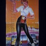 "Soundtrack ""American Graffiti""  Vinyl LP Record Album"