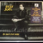 "121 Billy Joel ""An Innocent Man"" Vinyl LP Record Album"