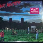 "132 Mr. Mister ""Welcome To The Real World"" Vinyl LP Record Album"