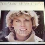 "134 Anne Murray ""Let's Keep It That Way"" Vinyl LP Record Album"