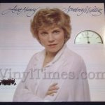 "136 Anne Murray ""Somebody's Waiting"" Vinyl LP Record Album"
