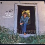 "137 Anne Murray ""Highly Prized Possession"" Vinyl LP Record Album"