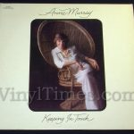 "138 Anne Murray ""Keeping In Touch"" Vinyl LP Record Album"