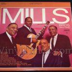 "145 Milles Brothers ""Anytime"" Vinyl LP Record Album"