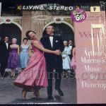 "148 Arthur Murray ""Music For Dancing"" Vinyl LP Record Album"