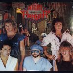 "153 Night Ranger ""Night Ranger"" Vinyl LP Record Album"