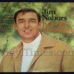 "164 Jim Nabors ""Kiss Me Goodbye"" Vinyl LP Record Album"