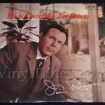 "169 Jim Reeves ""Yours Sincerely, Jim Reeves"" Vinyl LP Record Album"
