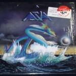 """171 Asia """"Asia"""" Vinyl LP Record Album"""