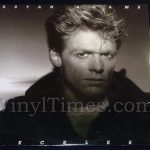 "172 Bryan Adams ""Reckless"" Vinyl LP Record Album"