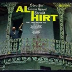 "203 Al Hirt ""Struttin' Down Royal Street"" Vinyl LP Record Album"