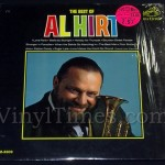 "204 Al Hirt ""The Best Of"" Vinyl LP Record Album"