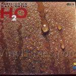 "208 Hall & Oates ""H2O"" Vinyl LP Record Album"
