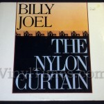 "212 Billy Joel ""The Nylon Curtain"" Vinyl LP Record Album"