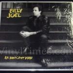 "214 Billy Joel ""An Innocent Man"" Vinyl LP Record Album"