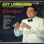"224 Guy Lombardo ""By Special Request"" Vinyl LP Record Album"
