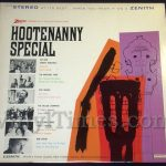 "229 Various Artists ""Hootenany Special"" Vinyl LP Record Album"