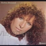 "258 Barbara Streisand ""Memories"" Vinyl LP Record Album"
