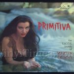 "265 Martin Denny ""Primativa"" w/ Sandy Warner Vinyl LP Record Album"
