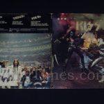 "278 Kiss ""Alive!"" Vinyl LP Record Album gatefold cover outside"
