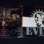 "280 Broadway ""Evita"" Vinyl LP Record Album gatefold cover outside"