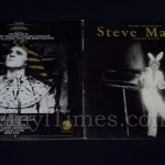 "307 Steve Martin ""A Wild and Crazy Guy"" Vinyl LP Record Album gatefold cover outside"