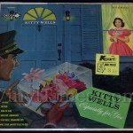 "326 Kitty Wells ""Especially For You"" Vinyl LP Record Album"