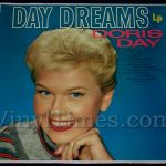 "331 Doris Day - ""Day Dreams"" Vinyl LP Record Album"