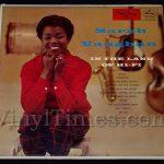 """339 Sarah Vaughn - """"In The Land Of Hi-Fi"""" Vinyl LP Record Album"""