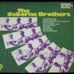 "349 Osborne Brothers - ""The Osborne Brothers"" Vinyl LP Record Album"