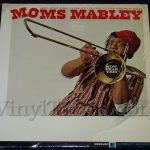 "356 Moms Mabley - ""Her Most Ribald, Raucous, Irreverent, Recent Best"" Vinyl LP Record Album"
